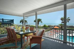 Beach House Interior Design | Knotting Hill Interior Design | Myrtle Beach, SC