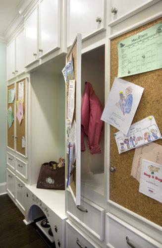 Entry Interior Design | Knotting Hill Interior Design | Myrtle Beach, SC