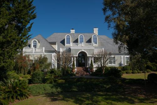 Home Exterior Design | Knotting Hill Interior Design | Myrtle Beach, SC