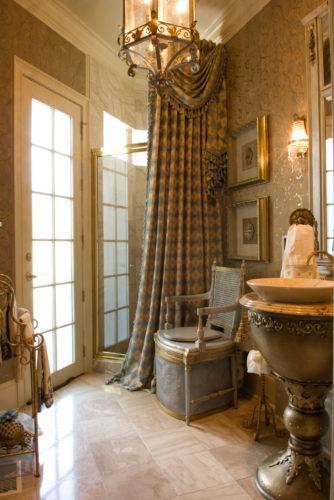 Bathroom Interior Design | Knotting Hill Interior Design | Myrtle Beach, SC