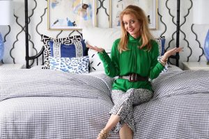 Decorate Like A Design Boss with Kimberly Grigg | Announcing the Decorate Like A Design Boss Podcast
