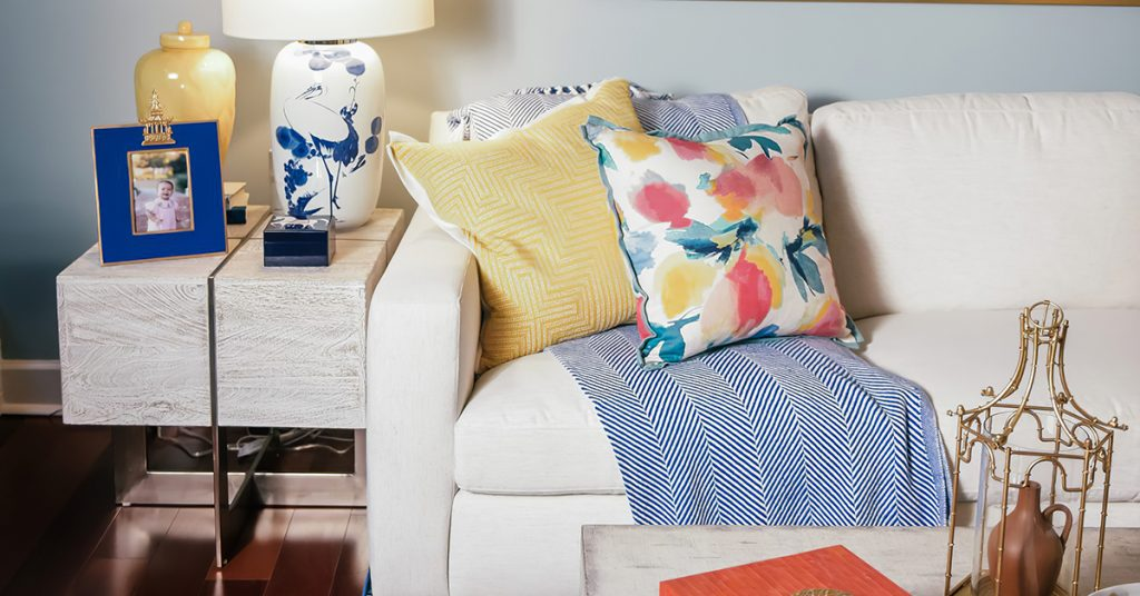 Decorate Like A Design Boss with Kimberly Grigg | Discover Your Design DNA
