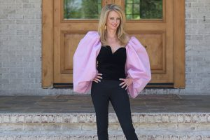 Decorate Like A Design Boss with Kimberly Grigg   How to Be Your Own Queen of Style