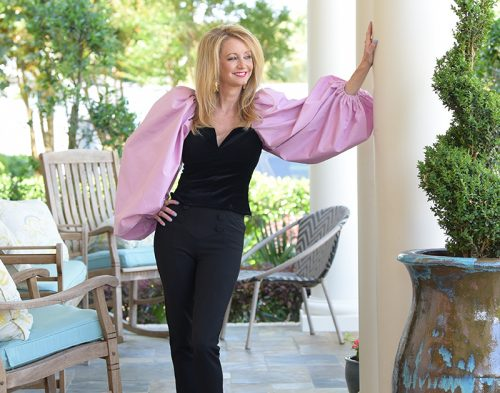Decorate Like A Design Boss with Kimberly Grigg | Create Your Outdoor Oasis