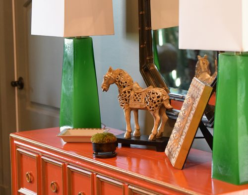 Decorate Like A Design Boss with Kimberly Grigg | How to Design a Meaningful Entryway