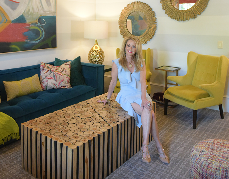 Decorate Like A Design Boss with Kimberly Grigg | 10 Things All Stylish People Have in Their Homes
