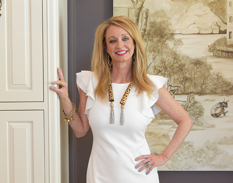 Decorate Like A Design Boss with Kimberly Grigg | Style Your Home Like a Pro
